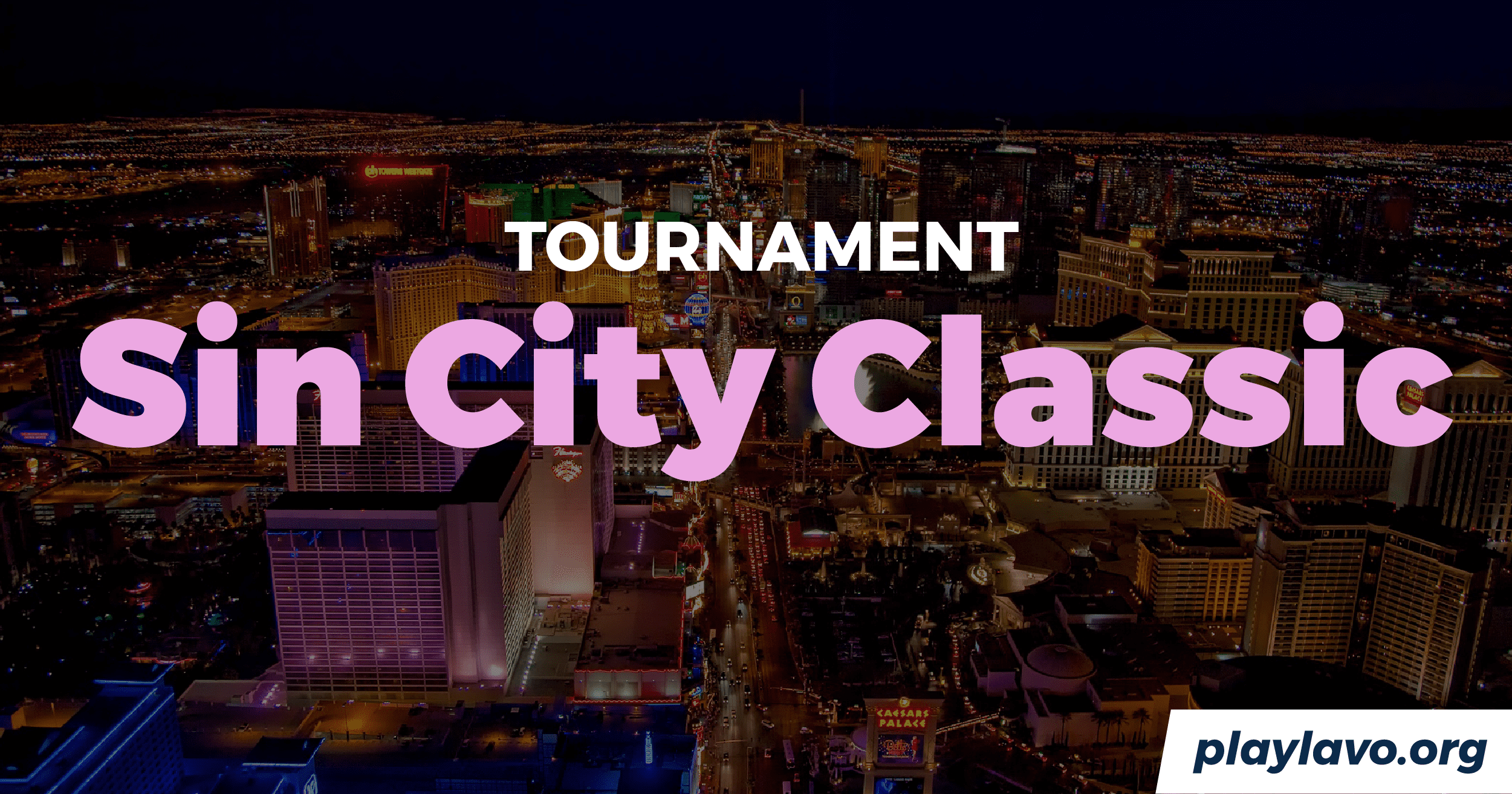 Sin City Classic 2019 | Los Angeles Volleyball Organization